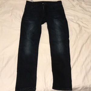 Men's Levis 511 30x30 Jeans